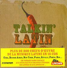 Talkin' Latin (15 CD)