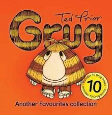 Grug Box Set Includes 10 books by Ted Prior (Multiple copy pack, 2013)