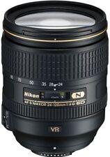 Nikon F Standard Zoom Camera Lenses