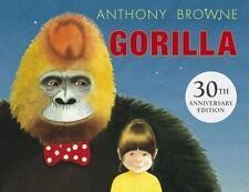 Gorilla: By Anthony Browne