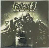 FALLOUT® 3: ORIGINAL GAME SOUNDTRACK LP [*ISOTOPE-239* VARIANT - SPACELAB9