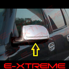 1999-02 03 04 05 06 GMC Sierra 1500 Chevrolet Silverado 1500 CHROME MIRROR COVER