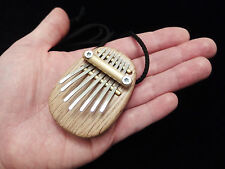 Kalimba Shamanic Mini Sansula Thumb Piano Great sound