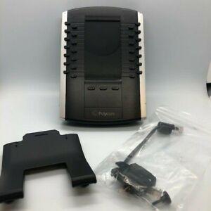 Grade B Refurbished Polycom VVX Color Expansion Module (2200-46350-025)