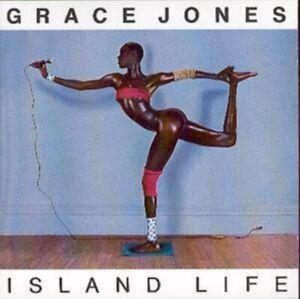 Grace Jones Island Life CD NEW