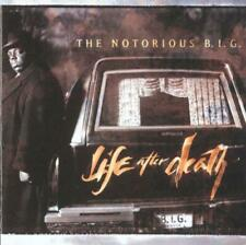 Life After Death [LP] [Bonus Tracks] by The Notorious B.I.G. (Vinyl, Apr-2014, 3 Discs, Atlantic (Label))