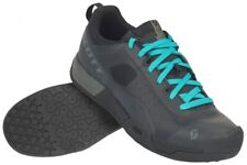 Scott MTB AR Lace Womens Flat Sole Cycling Shoes - Black