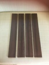 EAST INDIAN ROSEWOOD FRETBOARDS