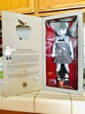 "Little Apple Dolls ""Erro� Series 2 (Niob), 2005 Creepy Goth, Underground Toys!"