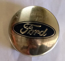 Ford Taurus 2017 - 2017 Polished OEM 20 Inch Wheel Center Cap 3926 FL34-1A096-CA