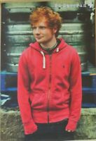 Ed Sheeran Pin Up-Poster-Laminated available-91cm x 61cm-Brand New