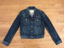 Levi's Womens Classic denim jacket sz M