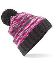 Wool Blend Beanie Ski Hats for Men