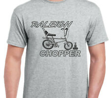 RALEIGH CHOPPER CHIPPER BURNER bike shirt tshirt