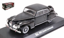 "Lincoln Continental ""THE GODFATHER 1972"" - Il Padrino Black 1:43 Model"