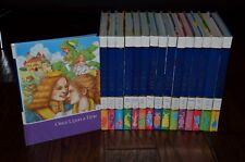 Child craft The How and Why Library by World Book COMPLETE 1 - 15 SET DINOSAURS