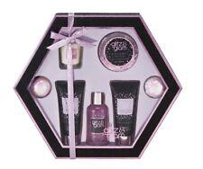 Glitz and Glam Beauty Treat Set -Body Wash, Lotion, Confetti, Fizzer