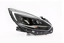 Vauxhall Zafira 16- Headlight Headlamp Right Driver Off Side O/S OEM