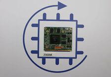 HP nVidia Quadro 2000M N12P-Q3-A1 Laptop Grafikkarte 2GB MXM