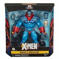 X-Men Age of Apocalypse 15 cm Marvel Legends Action Figur Hasbro