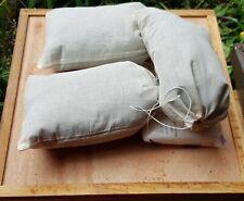 Beehive Insulation - Pure Alpaca Wool Overwinter Pillows
