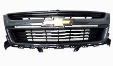 84270793 Cyber Gray Metallic 2015-2018 Chevrolet Colorado