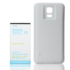 7000mAh High Capacity Extended Battery Samsung Galaxy S5 Batery Bateria S Five
