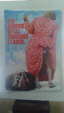 """BIG MOMMA HOUSE 2 double sided movie poster 27""""x 40"""""""