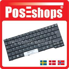 Orig. Nordic Tangentbord Fujitsu Siemens Amilo Pi3510 Pi3560 Li3710 SCA Tastatur