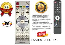 Mando a distancia de sustitucion EN3A31 tv HISENSE LHD32K370WTEU , LHD39K370WSEU