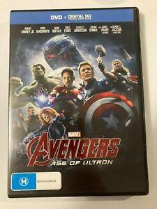 Marvel Avengers - Age of Ultron - DVD