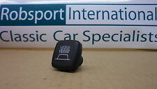 Triumph TR6 ** Dashboard KNOB - INTERIOR LIGHT / LAMP ** NEW !