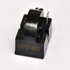1 Pin Qp2-4R7/ 4.7Ω Freezer Refrigerator Compressor Start Relay Ptc -Danby Haier