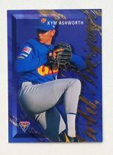 1995 Futera ABL Australian Baseball Gold Prospect #GP2 Kym Ashworth