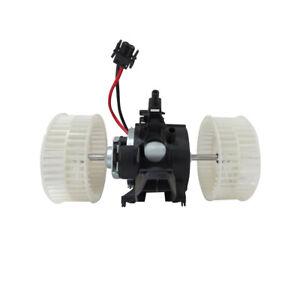 HVAC Blower Motor Front TYC 700280
