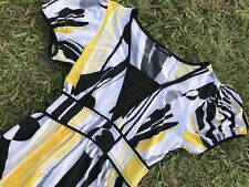 ALANO Dress - pre loved - Unknown size