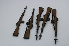 AS IS 21st Century Toys Ultimate Soldier MILITARY M14 RIFLE GUN 1/6 Scale Weapon