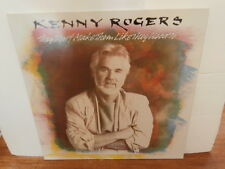 "kenny rogers""they don't make them like they used to"".lp12""ger.rca:pl85633.e 1986"