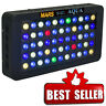 MarsAqua Dimmable 165W LED Aquarium Light Full Spectrum Reef Coral Marine Tank