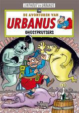 Urbanus 138 EERSTE DRUK Standaard Uitgeverij 2010