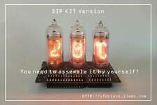 ARDUINO-DIPKIT-USB Powered-Arduino NIXIE Thermometer-Open Source-NIXIE TUBE ERA