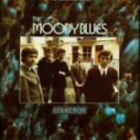 Moody Blues, the : Moody Blues Collection CD Incredible Value and Free Shipping!