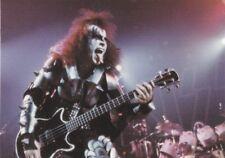 2001 Neca Kiss Sammelkarte, Kiss Alive #37