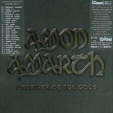 AMON AMARTH - Deceiver Of The Gods  (Ltd.2-CD)