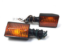 Rear Pair Turn Signal indicator blinker winker for 84-89 Yamaha XT600 XT 600