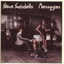 Swindells, Steve - Messages +BONUS HAWKWIND PILOT 2CD NEU OVP