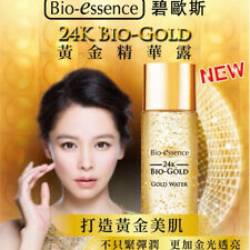 [Free Ship to Worldwide] BIO-ESSENCE 24K Bio-Gold Gold Serum Water Anti-Aging