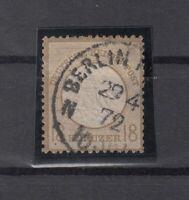 DA7825/ GERMANY REICH – MI # 11 USED – CV 600 $