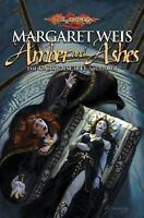 Amber and Ashes, Vol. 1: The Dark Disciple [Dragonlance] [v. 1] [ Weis, Margaret