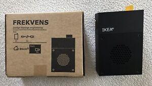 IKEA Frekvens Bluetooth Mini Speaker NEW